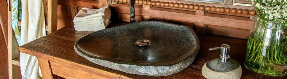 Granit Waschbecken kaufen | Ratgeber & Vergleich