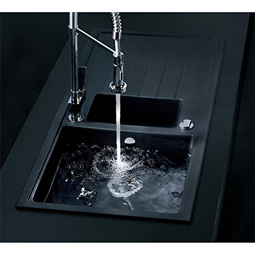 Granitspüle - Granit Waschbecken kaufen   Bad & Küche