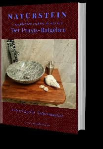 Granitwaschbecken einbauen als EBook